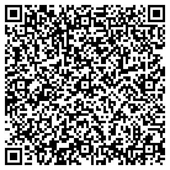 QR-код с контактной информацией организации IT-МАСТЕРСКАЯ