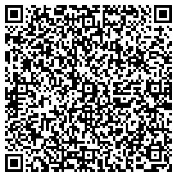 QR-код с контактной информацией организации ВЕКТОР УСПЕХА ООО