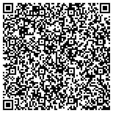 QR-код с контактной информацией организации ИНЖЕНЕРНЫЙ ЦЕНТР ЧУВАШЭНЕРГО ОАО