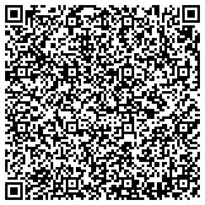 QR-код с контактной информацией организации ПРОФЕССИОНАЛ ЦЕНТР ПРОФОРИЕНТАЦИИ И ПРОФЕССИОНАЛЬНОГО ТЕСТИРОВАНИЯ