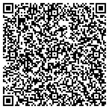 QR-код с контактной информацией организации ЦЕНТР ИНОСТРАННЫХ ЯЗЫКОВ ТПП ЧР