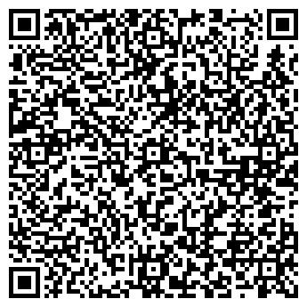 QR-код с контактной информацией организации № 1 ГОРОДСКАЯ ДЕТСКАЯ
