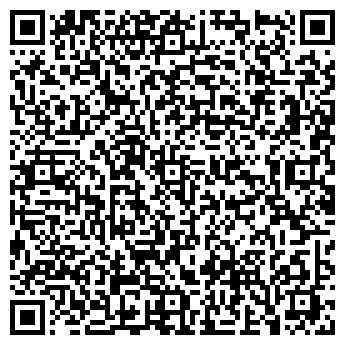 QR-код с контактной информацией организации № 4 ДЕТСКАЯ БОЛЬНИЦА