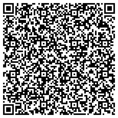 QR-код с контактной информацией организации БОЛЬНИЦА СКОРОЙ МЕДИЦИНСКОЙ ПОМОЩИ ГОРОДСКАЯ