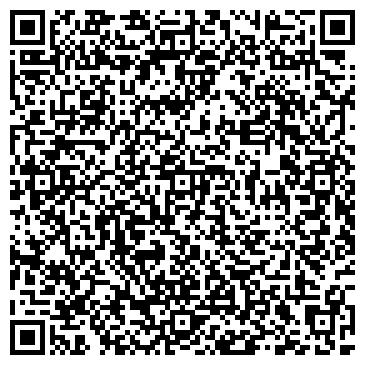 QR-код с контактной информацией организации МУ ГОРОДСКАЯ БОЛЬНИЦА N 5