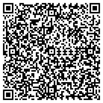 QR-код с контактной информацией организации АЙША-БИБИ-LTD ТОО