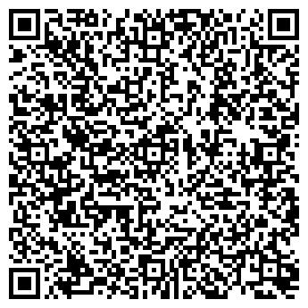 QR-код с контактной информацией организации МУ ГОРОДСКАЯ БОЛЬНИЦА N 7