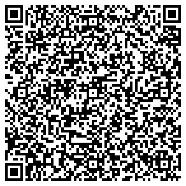 QR-код с контактной информацией организации ГОРОДСКОЙ КЛИНИЧЕСКИЙ ЦЕНТР