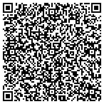 QR-код с контактной информацией организации МУ ЦЕНТРАЛЬНАЯ ГОРОДСКАЯ БОЛЬНИЦА