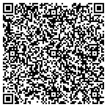 QR-код с контактной информацией организации № 1 РЕСПУБЛИКАНСКАЯ ТЕРАПЕВТИЧЕСКИЙ КОРПУС