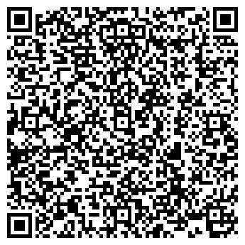 QR-код с контактной информацией организации ДЕТСКАЯ БОЛЬНИЦА N 1, МУ