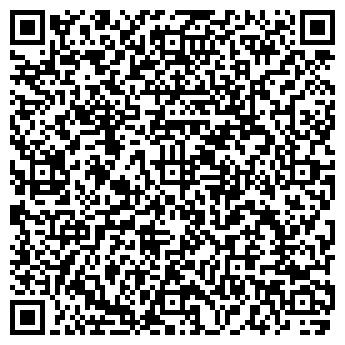 QR-код с контактной информацией организации ООО ГОМЕОМЕД, ПОЛИКЛИНИКА
