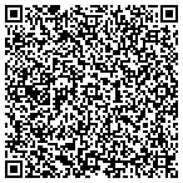 QR-код с контактной информацией организации ПОЛИКЛИНИКА ПРОФМЕДОСМОТРА