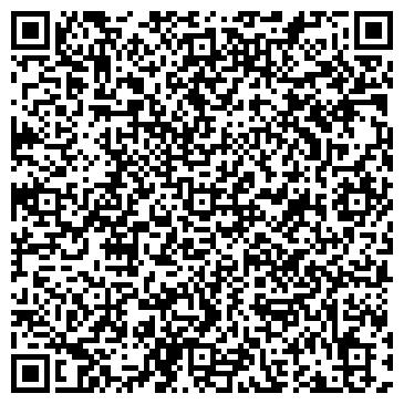 QR-код с контактной информацией организации ПОЛИКЛИНИКА РЕСПУБЛИКАНСКОЙ БОЛЬНИЦЫ