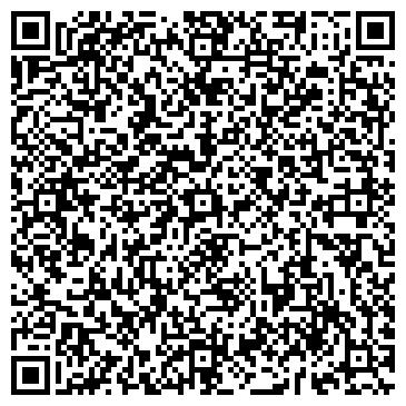 QR-код с контактной информацией организации СТОМАТОЛОГИЯ ГУЗ РЦ СМ И ЛФК