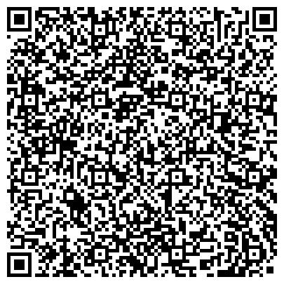 QR-код с контактной информацией организации БУ Республиканская станция скорой медицинской помощи