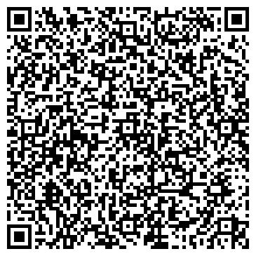 QR-код с контактной информацией организации КАБИНЕТ МАНУАЛЬНОЙ ТЕРАПИИ