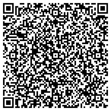 QR-код с контактной информацией организации ООО КЛИНИКА ДОКТОРА ШУМАКОВА А.В.