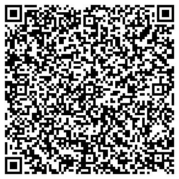 QR-код с контактной информацией организации БИОМЕХАНИКА И РЕАБИЛИТАЦИЯ
