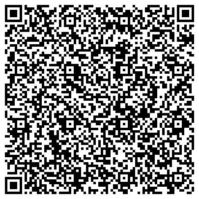 QR-код с контактной информацией организации ЧЕБОКСАРСКАЯ СТАНЦИЯ ПО БОРЬБЕ С БОЛЕЗНЯМИ ЖИВОТНЫХ ГОРОДСКАЯ