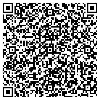 QR-код с контактной информацией организации ВЕТЕРИНАРНАЯ МЕДИЦИНА