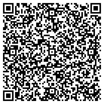 QR-код с контактной информацией организации ГУП ЗООВЕТСНАБ ЧР