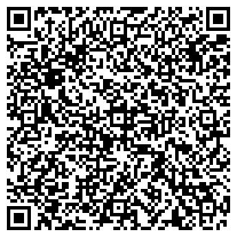 QR-код с контактной информацией организации АКАДЕМИЯ ДИЗАЙНА ООО