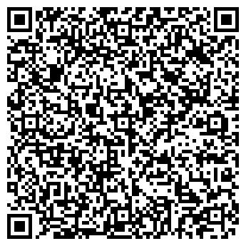 QR-код с контактной информацией организации АЛИНА ЛТД ТОО ФИЛИАЛ