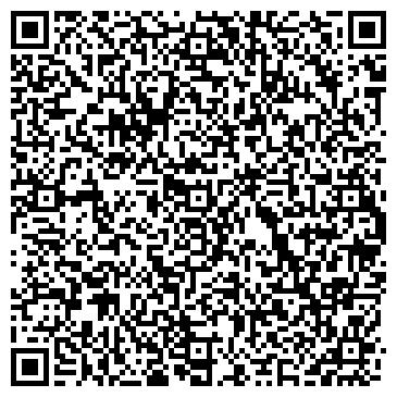 QR-код с контактной информацией организации ООО РА  СОЮЗ-ИНФОРМ
