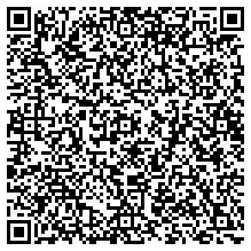 QR-код с контактной информацией организации DHL МЕЖДУНАРОДНАЯ КУРЬЕРСКАЯ СЛУЖБА