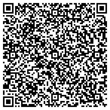 QR-код с контактной информацией организации ООО ЮНИКС, ЦЕНТР ПРОВЕДЕНИЯ ТОРЖЕСТВ