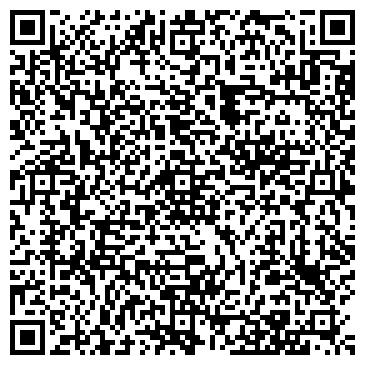 QR-код с контактной информацией организации САМОЛЕТ АГЕНТСТВО ВОЛШЕБНЫХ УСЛУГ