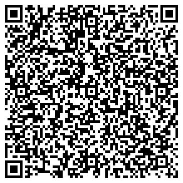 QR-код с контактной информацией организации РУССКИЙ ПРОЕКТ СТУДИЯ ЗВУКОВОГО ДИЗАЙНА ООО