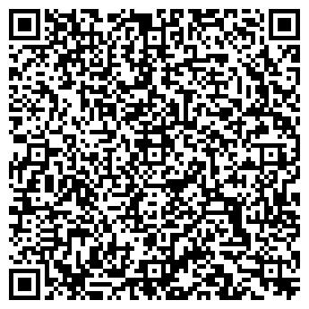 QR-код с контактной информацией организации НИК И К ООО