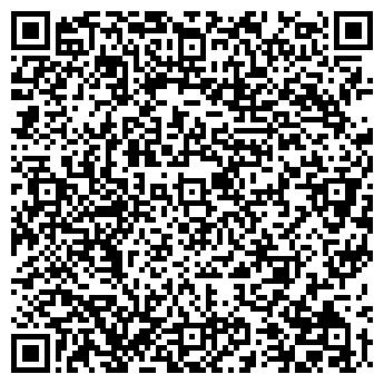 QR-код с контактной информацией организации ИП Кийко М. Н.