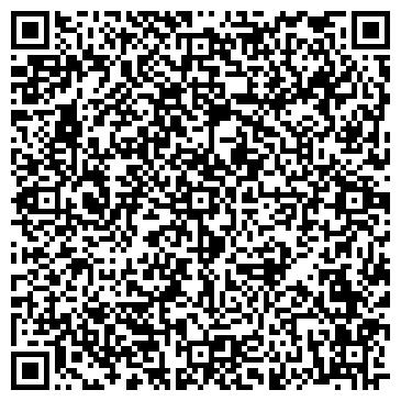 """QR-код с контактной информацией организации ЭМС фитнес студия """"Блиц-фит"""""""