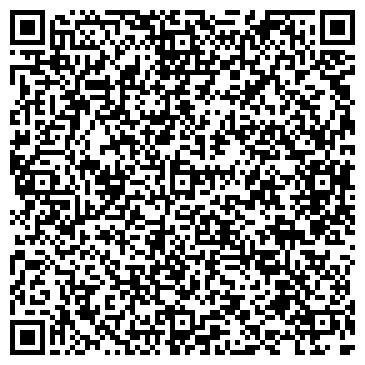 QR-код с контактной информацией организации КРИСТИНА МУП БЫТОВОГО ОБСЛУЖИВАНИЯ