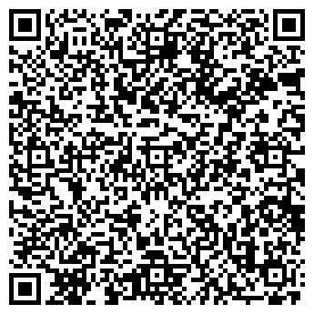 QR-код с контактной информацией организации Миял