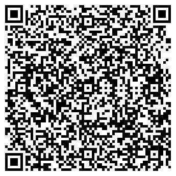 QR-код с контактной информацией организации ФАБРИКА ЧИСТОТЫ