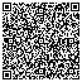 QR-код с контактной информацией организации СВАХА