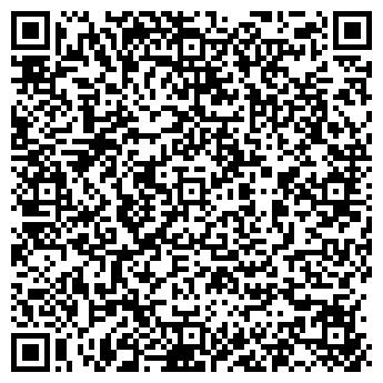 QR-код с контактной информацией организации ЮБИЛЕЙНЫЙ КОЛЛЕКТИВНЫЙ САД