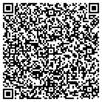 QR-код с контактной информацией организации РИТУАЛЬНАЯ ПОМОЩЬ ООО