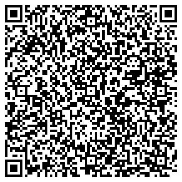 """QR-код с контактной информацией организации Фитнес клуб """"Stimul"""""""