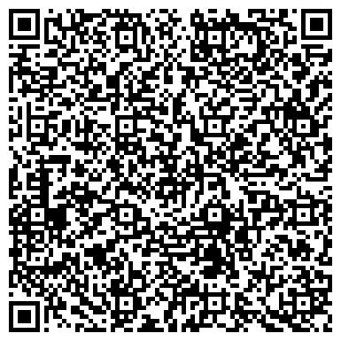QR-код с контактной информацией организации Психологическая лаборатория КГКП