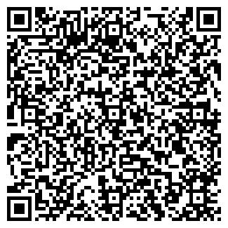 QR-код с контактной информацией организации ОВАС ООО