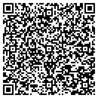 QR-код с контактной информацией организации ЗАО ПТИЦЕВОД