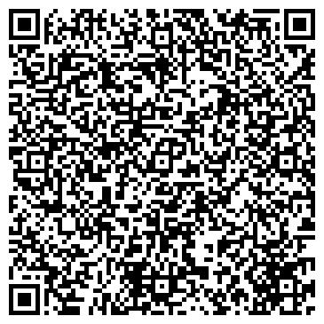 QR-код с контактной информацией организации ПРОДОВОЛЬСТВЕННЫЙ ФОНД ЧУВАШСКОЙ РЕСПУБЛИКИ