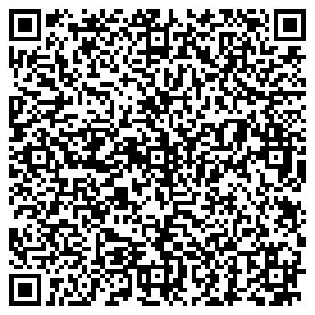 QR-код с контактной информацией организации ЧУВАШХМЕЛЬ ЗАО