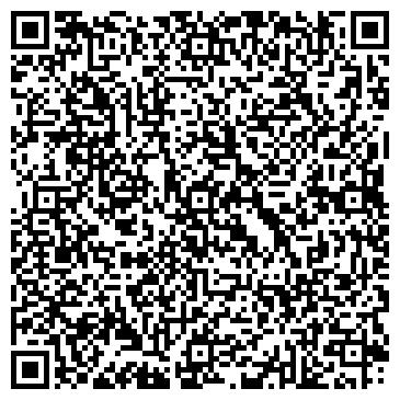 QR-код с контактной информацией организации ЦЕНТРАЛЬНАЯ РАЙОННАЯ БИБЛИОТЕКА