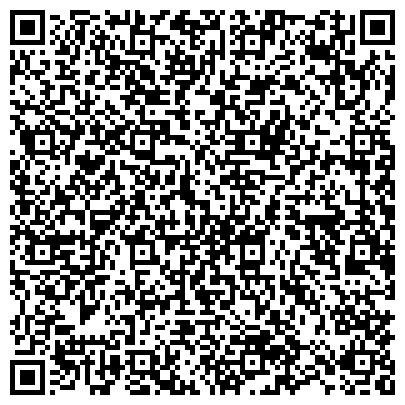 QR-код с контактной информацией организации АДМИНИСТРАЦИЯ ЧЕРДАКЛИНСКОГО РАЙОНА КОМИТЕТ ПО ГО И ЧС
